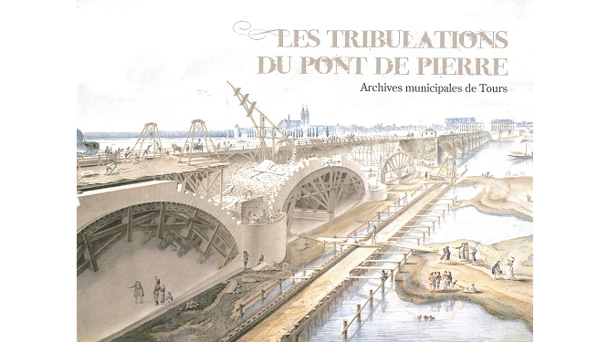 Les tribulations du pont de pierre